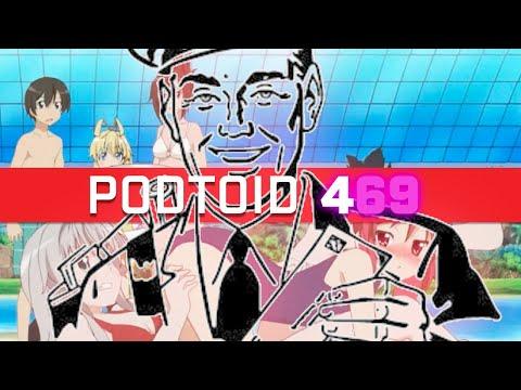 Podtoid's Mailbag Extravaganza! | Podtoid 469