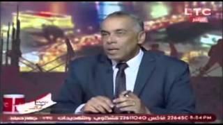 رئيس مركز طيبة يفجر مفاجأة عن رئيس الجامعة الأمريكية القادم