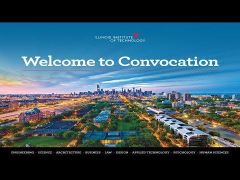 University Convocation 2017