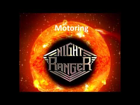 Night Ranger - Sister Christian (Lyric Video)