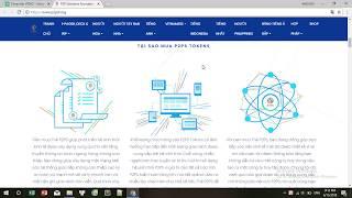 p2ps ico review - Nền tảng truyền thông kỹ thuật số, an toàn, ngang hàng đầu tiên trên thế giới