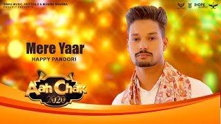 Mere Yaar Happy Pandori Free MP3 Song Download 320 Kbps