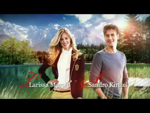 Tempesta d'amore 14a stagione sigla tedesca:  Alicia e Viktor