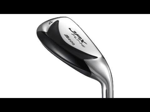bd946fe73925 Mizuno JPX Fli-Hi Hybrid Golf Club Review, Features and Benefits Video