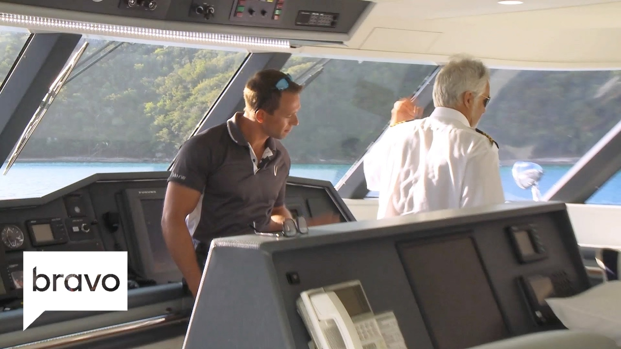"""Download Below Deck: Captain Lee: """"Do You Really Want to Go to War?"""" (Season 4, Episode 6) 