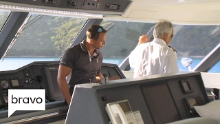 """Below Deck: Captain Lee: """"Do You Really Want to Go to War?"""" (Season 4, Episode 6) 