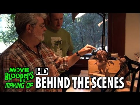 Download Strange Magic (2015) Making of & Behind the Scenes - Animation