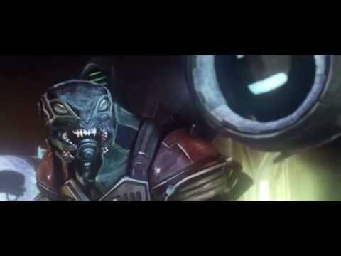 Halo 2 Anniversary All Terminal Cutscenes by Sequence - Halo Terminals [1080p @ 60fps]