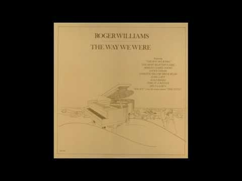 Roger Williams - Goodbye Yellow Brick Road