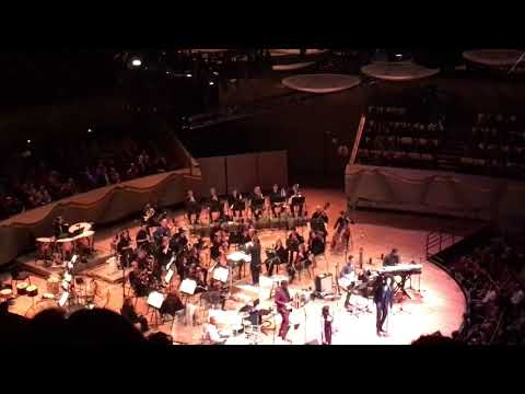 Prince greatest hits and the Symphony