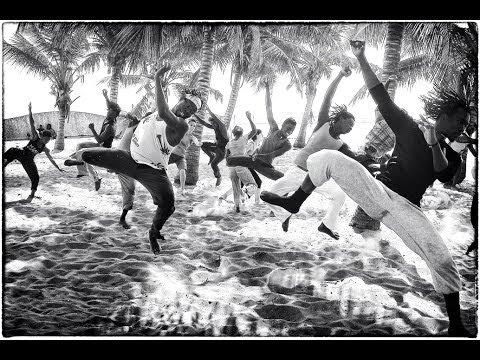 Danse Africaine Lomé TOGO Cie WOENYO par kikan AYIGAH