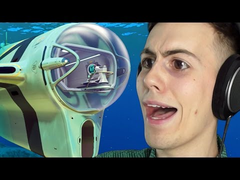 THIS THING IS AMAZING - Subnautica #9