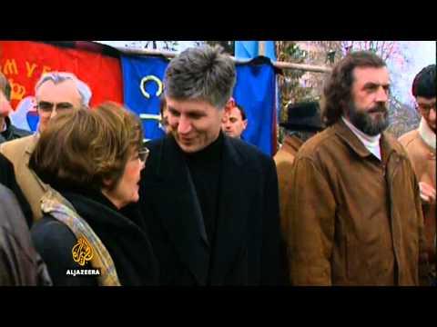 Al Jazeera Objektiv: Tako je govorio Đinđić