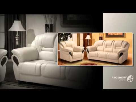 """Мягкая мебель лучшей фабрики """"Формула дивана"""""""
