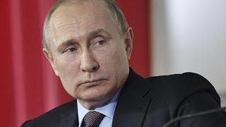 Russian President Vladimir Putin Allegedly Says Africa Is A Graveyard, Cemetery For Africans