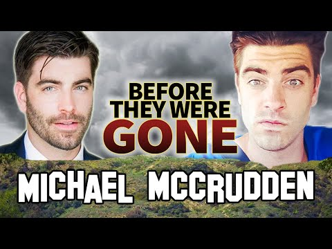 MICHAEL McCRUDDEN - Before They Were DEAD