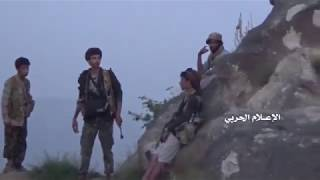 Yemeni army frustrated Saudi infiltration & carried out military attack in Jizan
