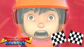 Video BoBoiBoy Galaxy - Nova Prix Space Racing | Kids Cartoons | Kids Videos | Moonbug After School download MP3, 3GP, MP4, WEBM, AVI, FLV Agustus 2019