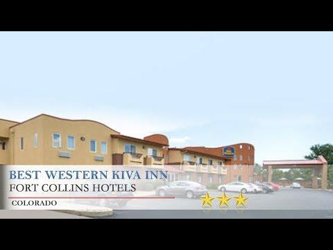 Best Western Kiva Inn - Fort Collins Hotels, Colorado