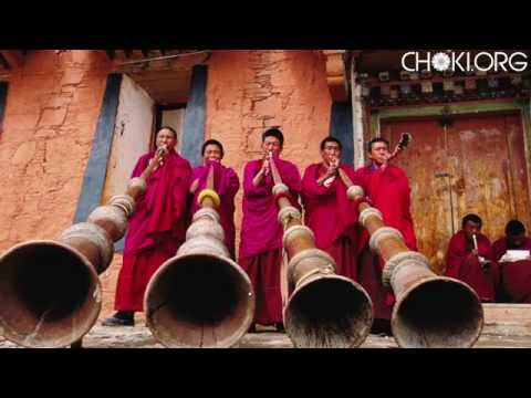 Meditation Music - Traditional Tibetan Ritual Chanting