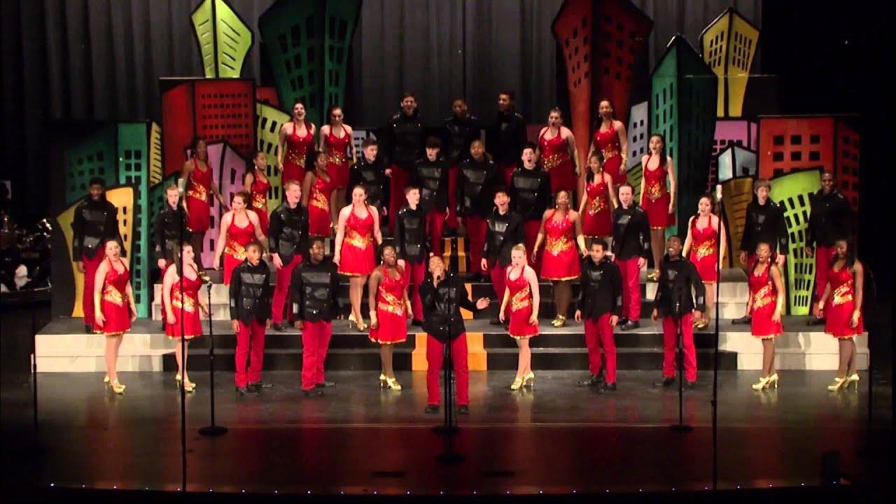 Garfield Heights City School Garfield Heights High School Music Express Youtube