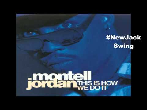Montell Jordan - This Is How We Do It HD