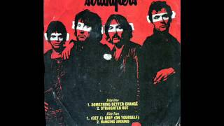 The Stranglers - Get A Grip On Yourself (1977)