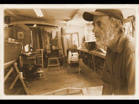 Heritage Boatworks 014 - Master Shipwright Louis Sauzedde