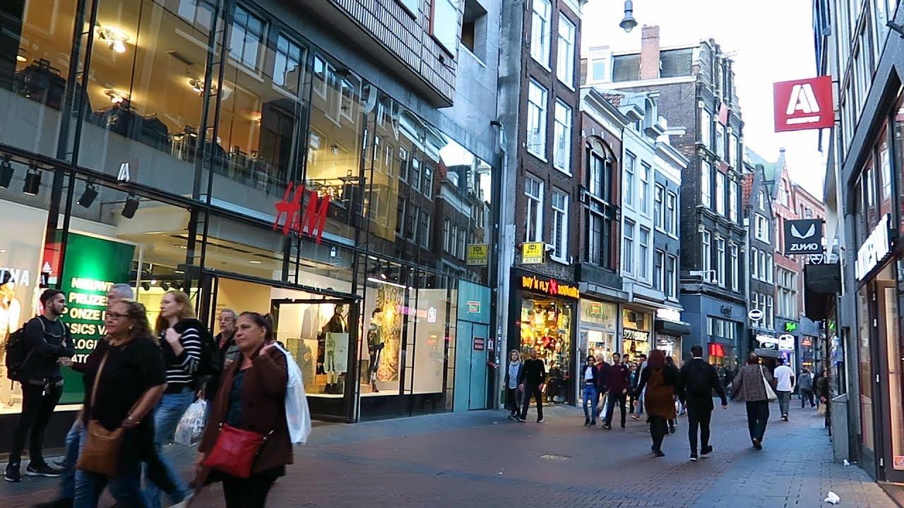 Amsterdam Youtube
