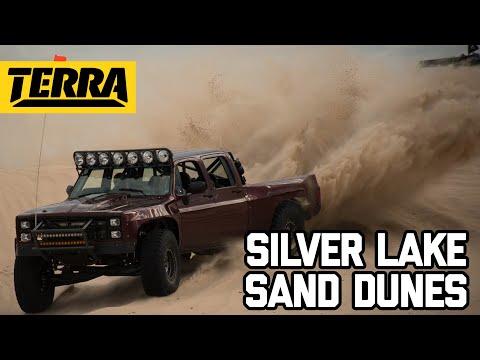 Michigan - Silver Lake Sand Dunes PART 2 | PRERUNNER PARADISE
