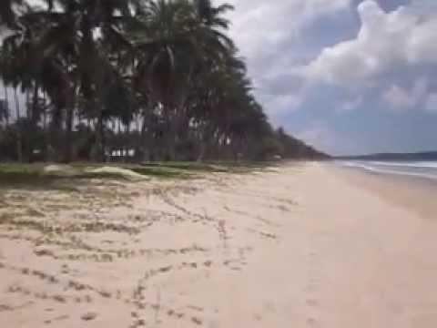 Long Beach Paradise San Vicente, Palawan