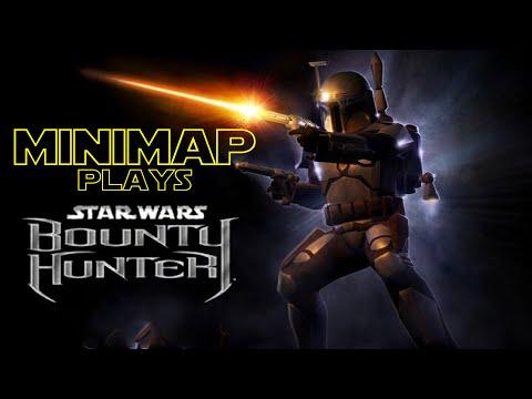 Star Wars: Bounty Hunter - Star Wars Week!