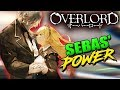 How Strong Is Sebas? | OVERLORD Sebas Tian True Power & Form Explained
