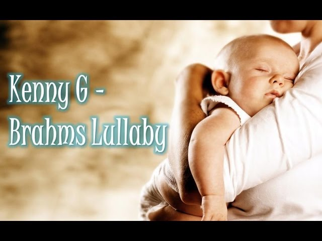 kenny-g-brahms-lullaby-kennyguille