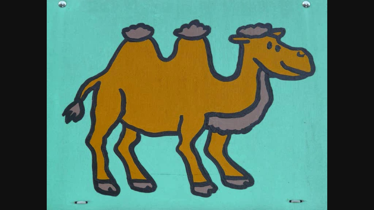 Alice The Camel - Super Simple Songs