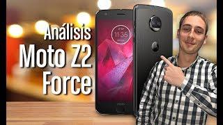 Moto Z2 Force: 5 Razones para comprarlo (Spoiler: ¡Motomods!)