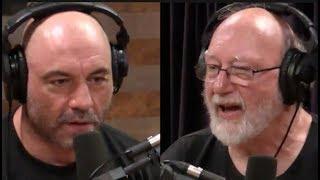 Joe Rogan - Dennis McKenna Critiques Michael Pollan