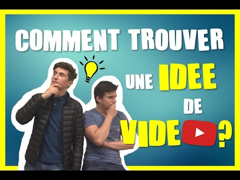 Search an idea of video [FR] - MARCOCORICO