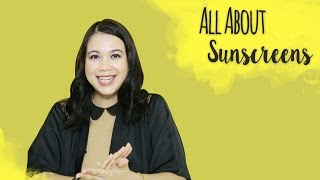 Recommended Sunscreens | Skincare 101