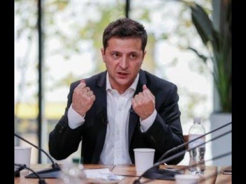 А. Зубченко. Информационная передоЗЕровка