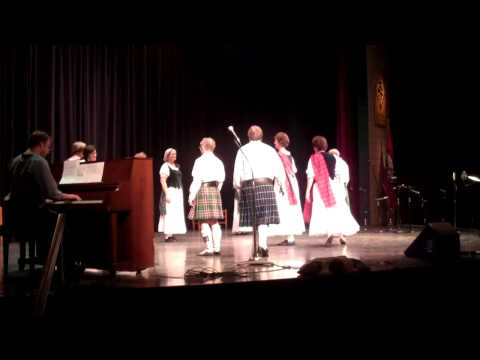Mountain View Medley 2010