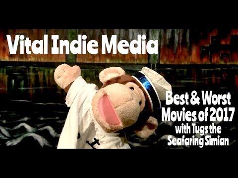 Vital Indie Media: Tugs Chooses Best And Worst Of 2017