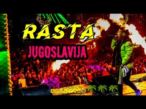 Rasta X Alen Sakic – Jugoslavija(Official Music Video)