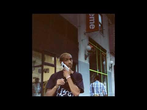 Jaden Smith - Diamonds v1 (prod. Ian Frequency)