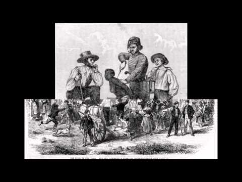 Voices of Enslaved People part I of II