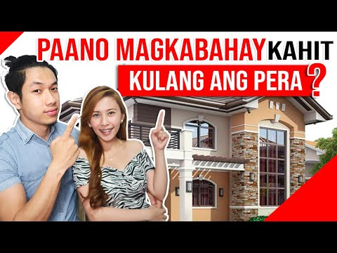 HOUSING LOAN GUIDE PHILIPPINES (A Step by Step Guide) | House Building Philippines