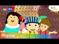 Shemaroo Kids Logo Song Version 2    Song For Children   Shemaroo Kids