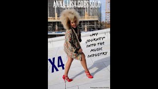 Anna-Lisa Goes Solo-My Journey into  the music Industry #4-Spotify Playlists