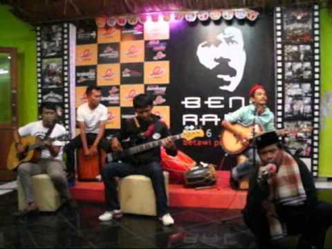 Baby Bens - Abunawas ( Benskustik @ Bens Radio )