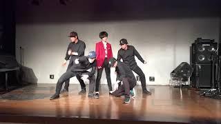 2018年4月7日 江古田BUDDY トシちゃんオンリーイベント『Back to Charle...